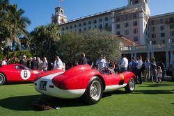 Ferrari 500 TRC von 1957