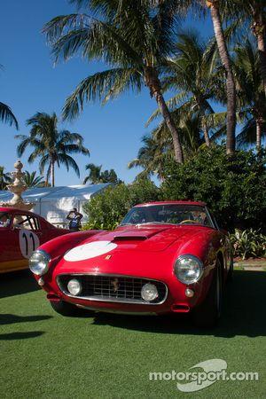 1960 Ferrari 250GT SWB Competition
