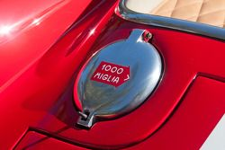 1958 Ferrari 250GT LWB TdF Competition