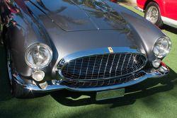 1955/6 Ferrari 250GT TdF Speciale