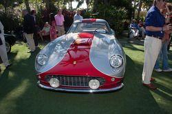 1958 Ferrari 250GT TdF