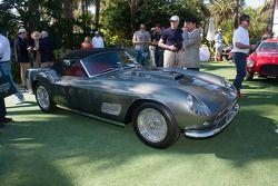 1959 Ferrari 250GT California Spyder