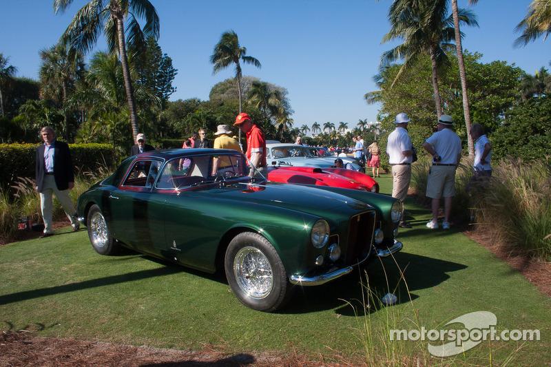 1955 Ferrari 375 America PF Speciale