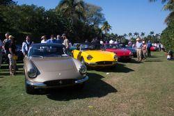 Row de Pininfarina Speciales