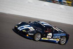 #85 Auto Gallery Ferrari 458: John Farano