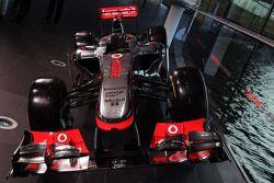 yeni McLaren MP4-28