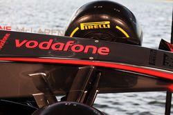 McLaren MP4-28 detay
