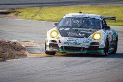 #72 Park Place Motorsports Porsche GT3: Chuck Cole, Grant Phipps, Mike Vess, Mike Skeen, Jean-Franço