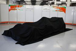 Пол ди Реста. Презентация Sahara Force India VJM06, Презентация.