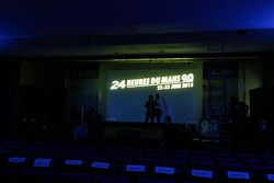Persconferentie wordt voorbereid