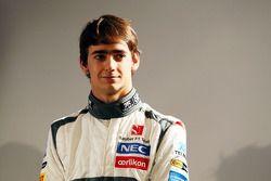 Esteban Gutiérrez, Sauber