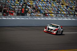#14 Doran Racing Nissan 370Z: Tim Bell, BJ Zacharias