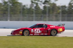 Ferrari 512BB/LM