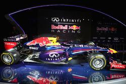 El Red Bull Racing RB9