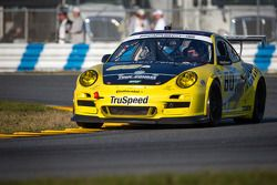 #80 TruSpeed Motorsports Porsche GT3: Kelly Collins, Phil Fogg, Tom Haacker, Jim Walsh