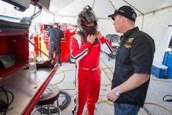 pole #85 Auto Gallery Ferrari 458: John Farano e David Empringham