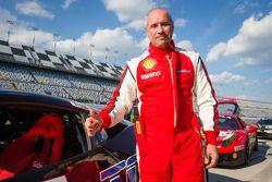 pole #85 Auto Gallery Ferrari 458: John Farano