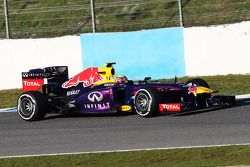 El Red Bull Racing RB9