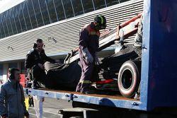 La McLaren