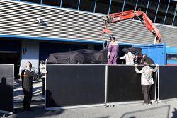 La McLaren MP4-28 de Jenson Button, McLaren