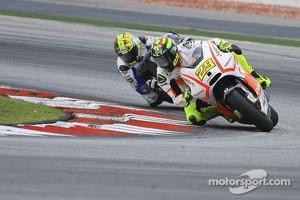 Andrea Iannone, Pramac Racing Team