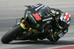 Bradley Smith, da Monster Yamaha Tech 3