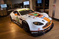 Aston Martin Vantage GTE 2013