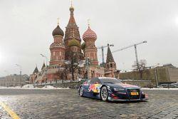Das Audi-DTM-Fahrzeug 2013