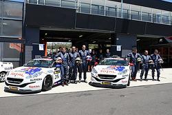 Peugeot RCZ Cup