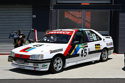 Peugeot 405 de 1992 de Peter Brock
