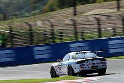 #35 Ric Shaw Racing Mazda RX-7: Ric Shaw, Andrew Bollom, Stephen Borness, James Parish