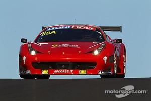 AF Corse SRL Ferrari 458