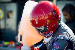 SRT Motorsports reabastecimento