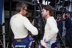 Marc Goossens e Jonathan Bomarito