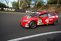 #70 Motorsport Services Seat Leon Supercopa: Kevin Gallichan, Sam Fillmore, Michael Driver, Aaron Ha