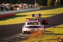 #16 Liqui Moly Team Engstler BMW Z4 GT3: Franz Engstler, Kristian Poulsen, Charles Ng, John Modystac