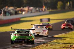 #60 Motionsport Lotus Elise: Pete Storey, Ben Gower, Simon Phillips