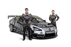 Team Norton Nissan Altima