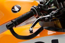 El Repsol Honda Team challenger 2013