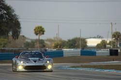#91 SRT Motorsports SRT Viper GTS-R: Jonathan Bomarito, Ryan Dalziel, Dominik Farnbacher, Marc Gooss