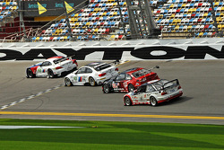 All BMWs that have run in the ALMS