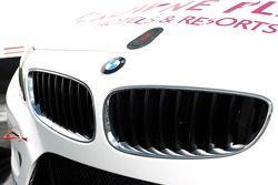 New BMW Z4 GTE detalhe