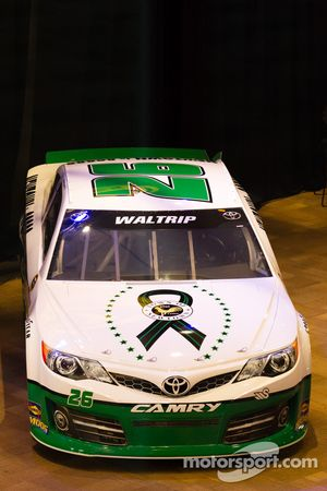 Swan Racing Toyota