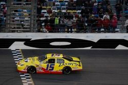 John Wes Townley takes the win