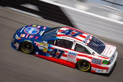 Bobby Labonte, JTG Daugherty Racing Toyota