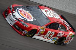 David Reutimann, BK Racing Toyota