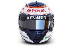 The, kask, Valtteri Bottas, Williams F1