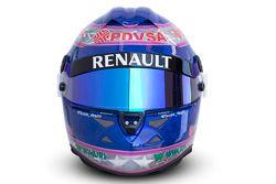 The, kask, Susie Wolff, Geliştirme Pilotu, Williams F1