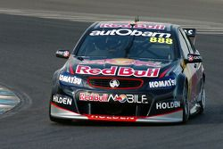 Craig Lowndes, Red Bull Racing