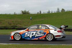 Maro Engel, Erebus Motorsport
